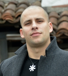 Димитър Манов