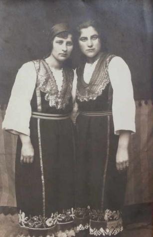 Nursery-Berkovitsa 1925